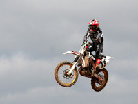Motorcross Biking